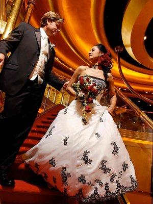 Liz-Hasbleydi & Francois - Wedding Day (Joey Chavit/Liz-Hasbleydi)