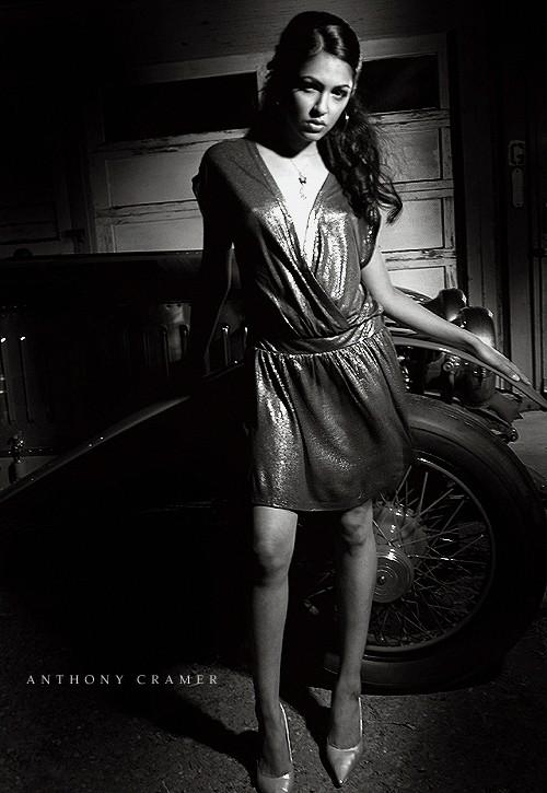 - Lara Hanania, MUK (2006 Anthony Cramer)