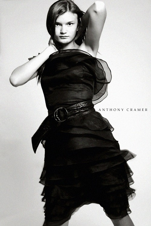 fashion -  (2006 Anthony Cramer)