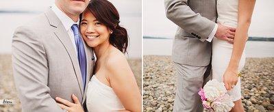 Wedding in Seattle  by Ariena
