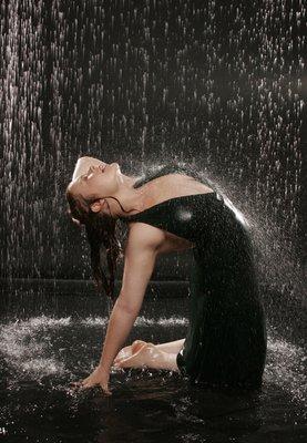 Rain Wayne Collins Photography by Beth R