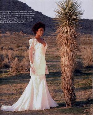 -  (Brides Noir Magazine)