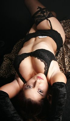 lingerie cheryl berner by CAMMIE