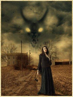 Farmageddon - Brittany  (2010 E Clark)