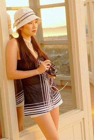 Photo by Joe Ninobla staceylee.com by Stacey Lee