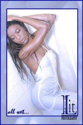 All Wet!!!! LIT Photography by Jewelz Santana