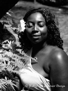 Refreshing  by Marquita Davis