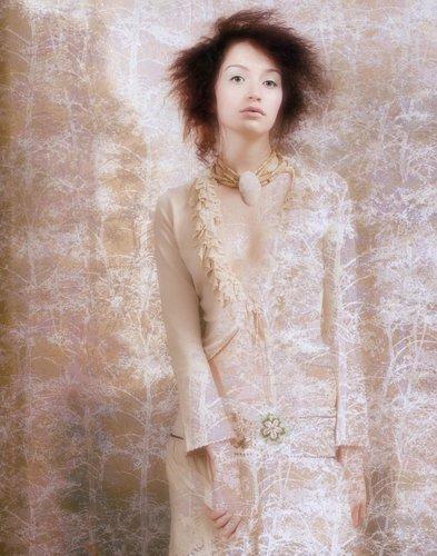 lace -  (kingsley Barker)