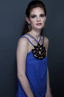 Lisa Barrios by Lisa Barrios