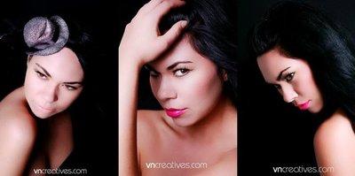 Angelina Lisa Barrios by Lisa Barrios