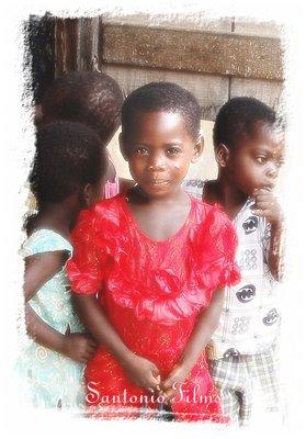 Ghana Shoot  by Santonio