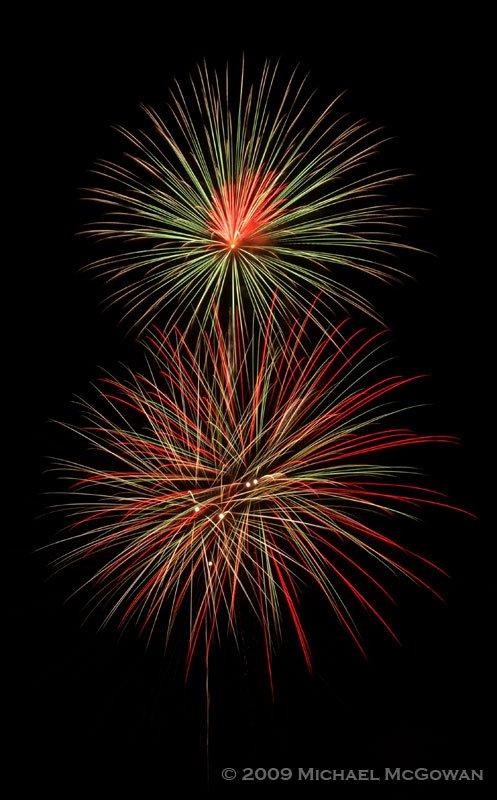 Fireworks 2009 -  ()
