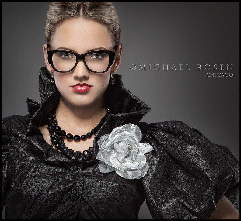 E Michael Rosen - Chicago by Michael Rosen