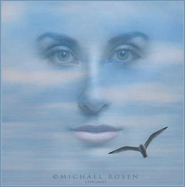 Vassanta Michael Rosen by Michael Rosen