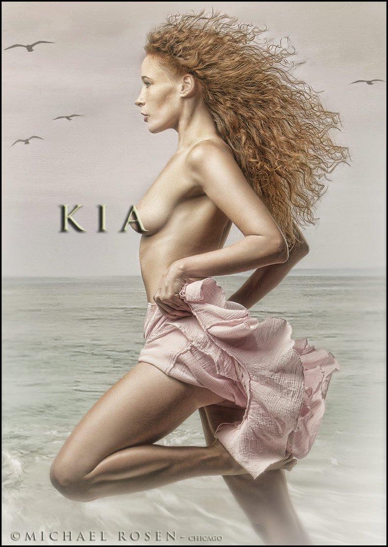 KIA - Model - Kia (Michael Rosen - Chicago)