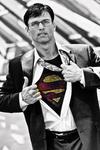 Clark 2 Superman by Gino Salvatori