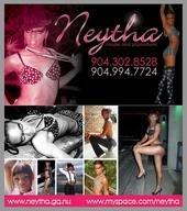 Neytha  by Neytha Lewis