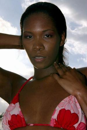 Alexis Smith 2005 by Natasha Lisa Winslow