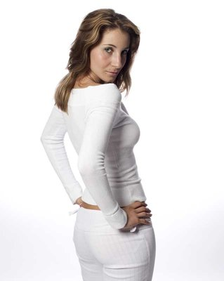 Bistra in White