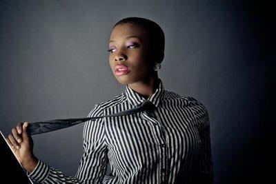 TH2 - Model Zainab : Aminu Photographer: Karolina Marek Mua: Katie Wilton Mua Stylist: Vipual ()
