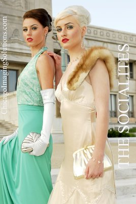 The Socialite Series -  (Chicago Imaging Solutions)