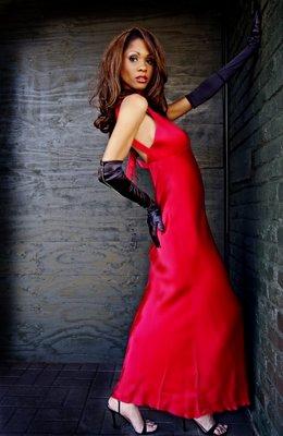 Fashion  by Shai