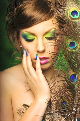 Elysabeth - Makeup by Shantell (Shantell photographe)