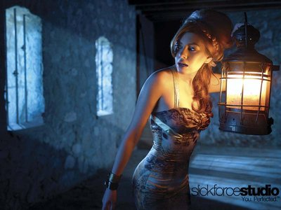 Castle Diva - Castle Diva - Sondra Barker (Nick Saglimbeni - Slickforce Studio)