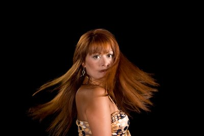 TinajaLove Hair Model TinajaLove and Roberts Imaging by TinajaLove