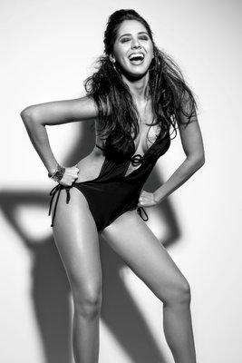 Allie Braxton - By °Valentino° ()