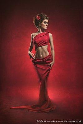 Goddess -  (Vlado Veverka )