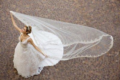 Las Colinas Canals Bridal