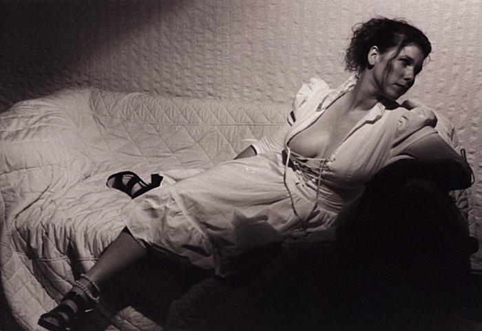 Dee Dee Sofa -  (Al White Photography)