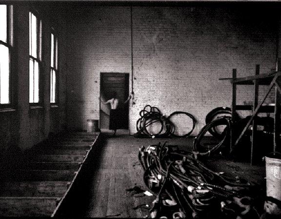 Fourth Floor -  (Al White Photography)