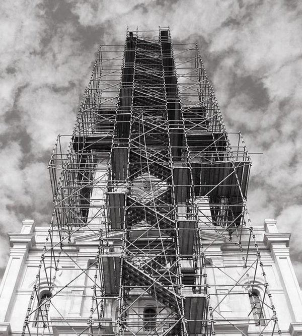Stairway to Heaven -  (Al White Photography)