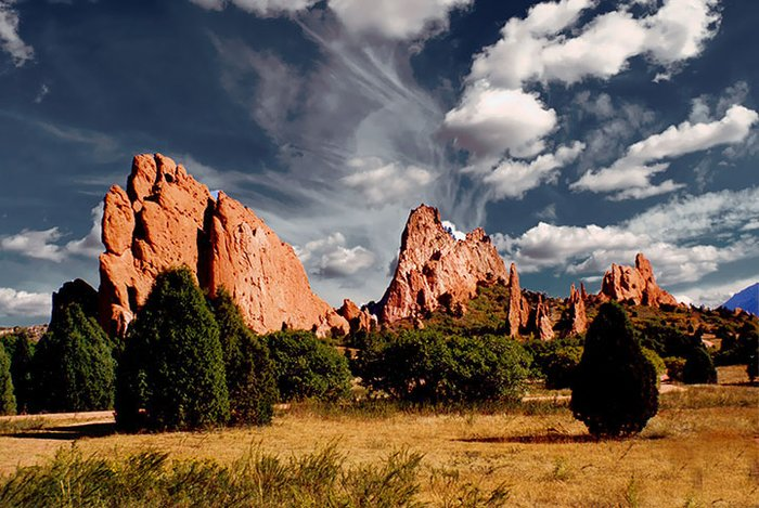 Garden of the Gods -  (Al White Photography)