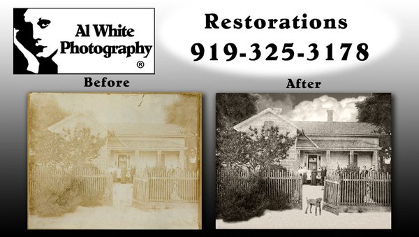 Sample #3 -  (Al White Photography)