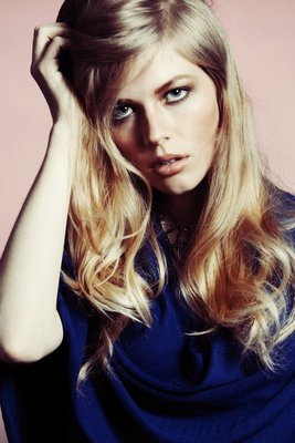 Modern Brigitte Bardot ©2011 Villanueva Stone by Ash Mathews