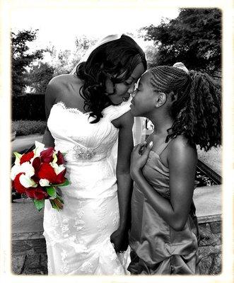 Zks Wedding  by Angela Amina
