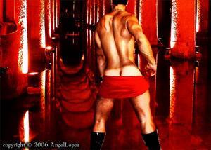 Red -  (angellopez 2006)