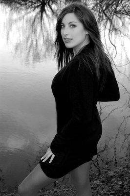 Philippa Strandberg by Anna Louise - Dancer/Model/Presenter/Stylist