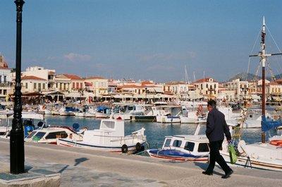 Aegina -  (Arivind Abraham)