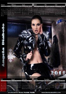 petra vachouskova -  (bravo models media)