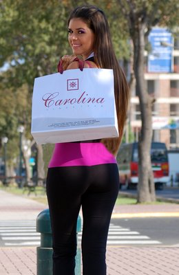 Carolina Sporty - Moda Fitness solo para Damas