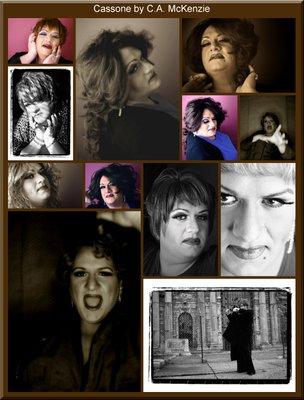 Cassone by C.A. McKenzie photos by C.A. McKenzie by Antonio Cassone