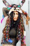 Hopi Clown by Tammie