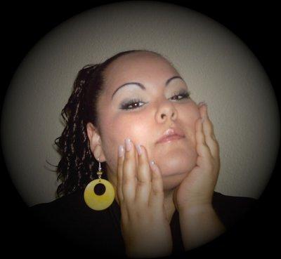 Erica Ocasio  by Erica Ocasio