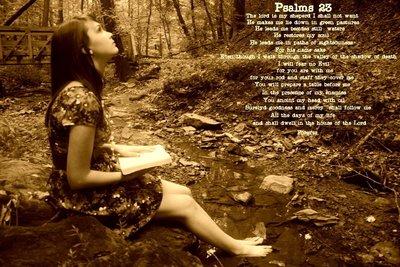 Prayers -  ()