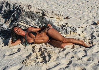 sand  by Sarah Varno
