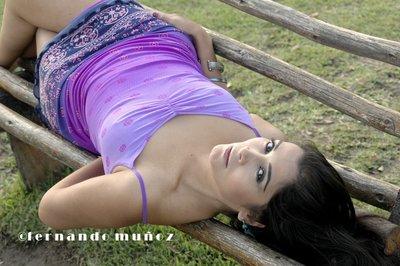 marianella olcese ©fernando muñoz by fernando muñoz